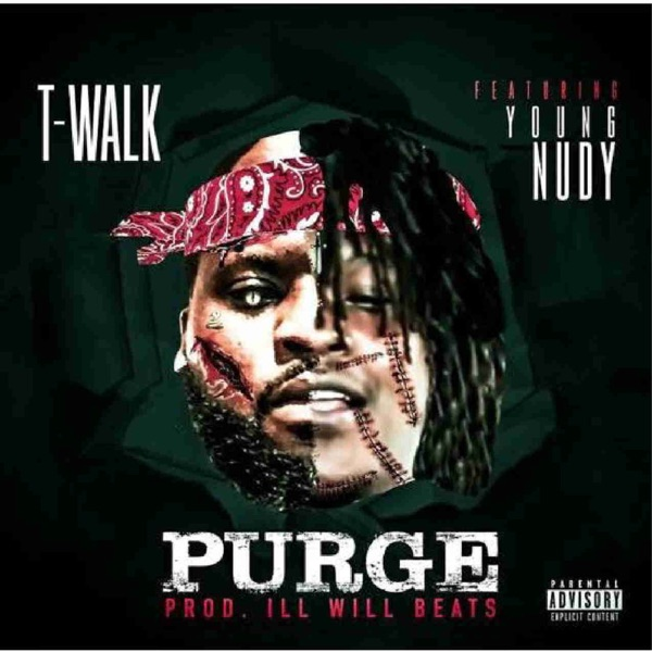 Purge (feat. Young Nudy) - Single