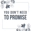 You Don't Need to Promise - Phan Hoai Phuoc