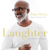 BeBe Winans - Laughter Just Like A Medicine (Radio Version) feat. K.S.