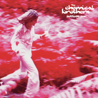 The Chemical Brothers - Setting Sun - EP artwork