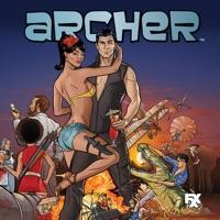 Archer, Season 2
