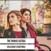 Hallelujah (Christmas)-The Thomas Sisters