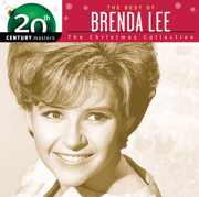 Santa Claus Is Coming to Town - Brenda Lee - Brenda Lee