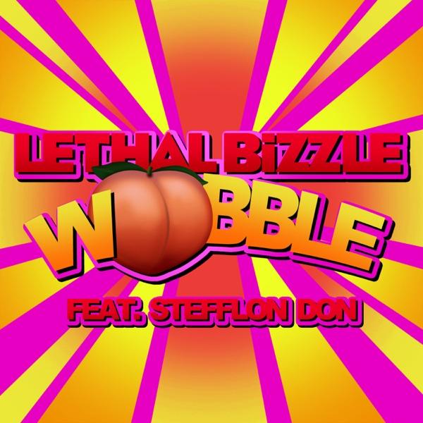 Wobble (feat. Stefflon Don) - Single