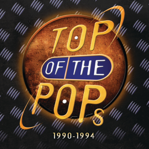 Various Artists - Top of the Pops 1990 - 1994