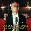 Jan Böhmermann - Deutschland ist wieder im Reichstag zurück artwork