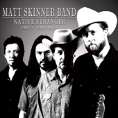 Matt Skinner Band - Don't Want to Fall in Love