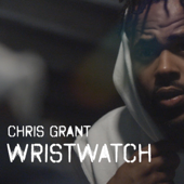 Wristwatch-Chris Grant