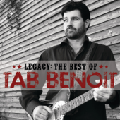 Legacy: The Best of Tab Benoit