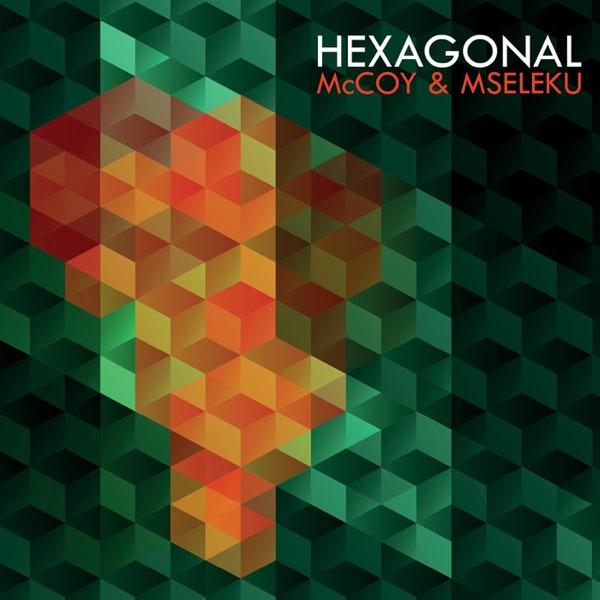 Hexagonal - Walk Spirit Talk Spirit
