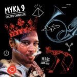 Myka 9 & Factor Chandelier - Sovereign Soul