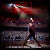 Bon Jovi - Roller Coaster (Live from the London Palladium/2016)  arte