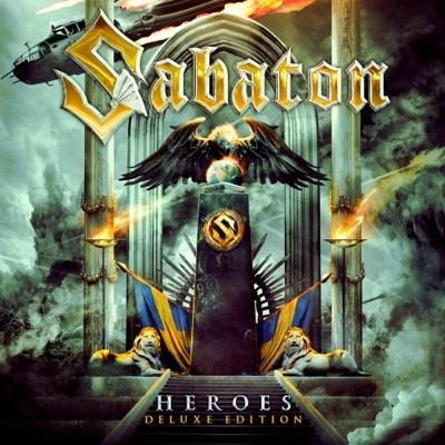 Heroes (Deluxe Edition) - Sabaton