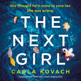 The Next Girl: Detective Gina Harte, Book 1 (Unabridged) audiobook
