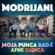 Modrijani - Moja Punca Afne Gunca