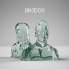 Broods - Broods - EP artwork
