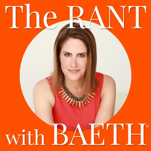 Cover image of The Rant with Baeth
