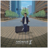 Anomalie - Crescent