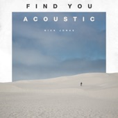 Find You (Acoustic) - Single