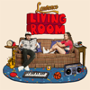 Lawrence - Living Room  artwork