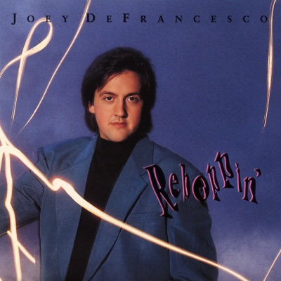 Reboppin' - Joey DeFrancesco