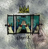 Prayer X-King Gnu