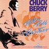 Chuck Berry - Rock 'n Roll Rarities  artwork
