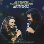 June Carter Cash & Johnny Cash - Allegheny