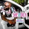 She on My D*ck (Remix) [feat. Meek Mill, Young Dolph & Bruno Mali] - Single, Rick Ross