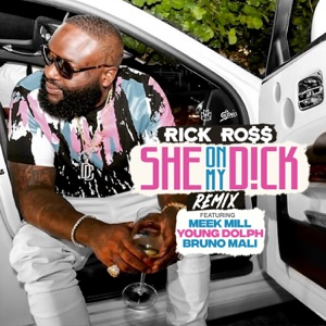 She on My D*ck (Remix) [feat. Meek Mill, Young Dolph & Bruno Mali] - Single Mp3 Download