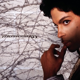 Prince: Musicology