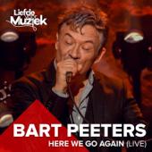 Bart Peeters (Live uit Liefde Voor Muziek)