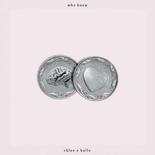Chloe x Halle - who knew - Single