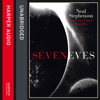Neal Stephenson - Seveneves artwork