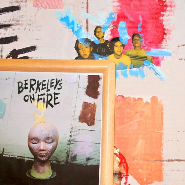 SWMRS - Berkeley's On Fire album wiki, reviews