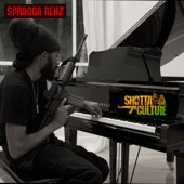 Spragga Benz - More Life feat. Stephen Marley, Sizzla, Queen Ifrica, Jah Cure
