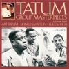 The Tatum Group Masterpieces, Vol. 4