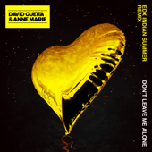 [Download] Don't Leave Me Alone (feat. Anne-Marie) [EDX's Indian Summer Remix] MP3