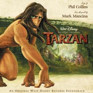 Tarzan (Original Motion Picture Soundtrack)