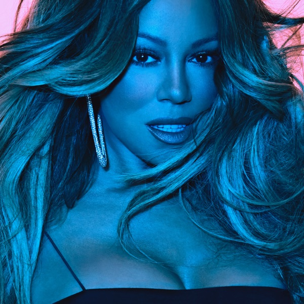 Mariah Carey – Caution (2018)