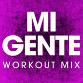 Mi Gente (Extended Workout Mix)-Power Music Workout