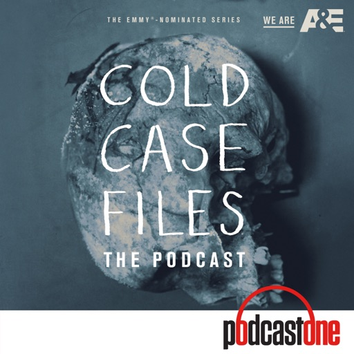 Cover image of Cold Case Files: The Podcast