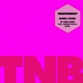 Jamie Coins - If You Love (Simone Vitullo Remix)