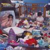 Sharon Van Etten - Remind Me Tomorrow artwork