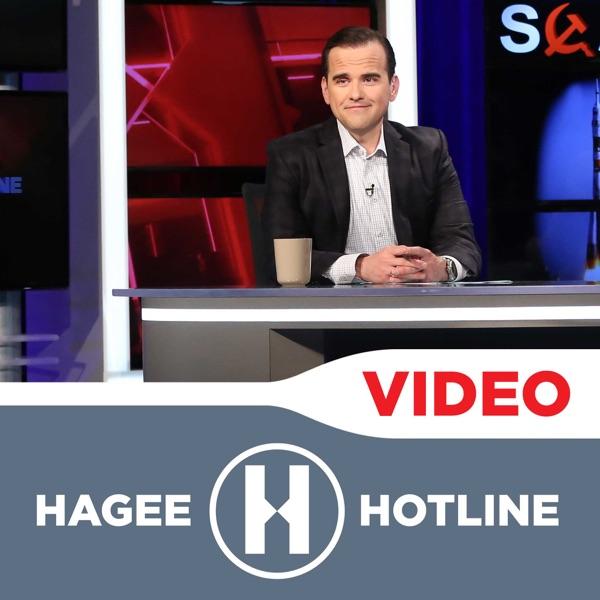 Hagee Hotline Podcast