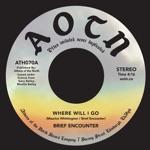 Brief Encounter - Where Will I Go