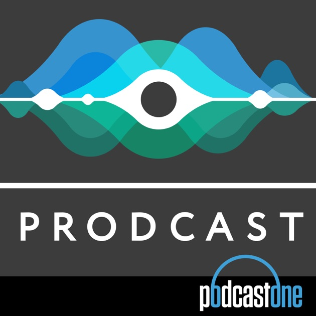 Prodcast - Powerful Radio Production by Dom Evans on Apple Podcasts