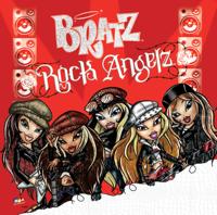 Bratz - Grow Up - Blah Blah Blah artwork