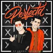 Perfecta (feat. Lenny Tavarez) - Kobi Cantillo