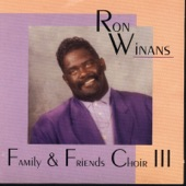 Ron Winans - You Don't Know